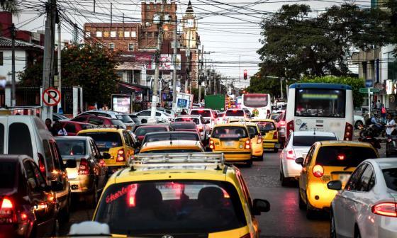 Proyecto de ley no contemplaría multas automáticas por no renovar el SOAT