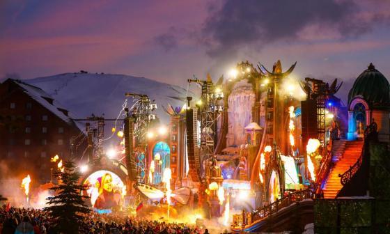 Tomorrowland no obtiene la autorización para celebrar su festival presencial