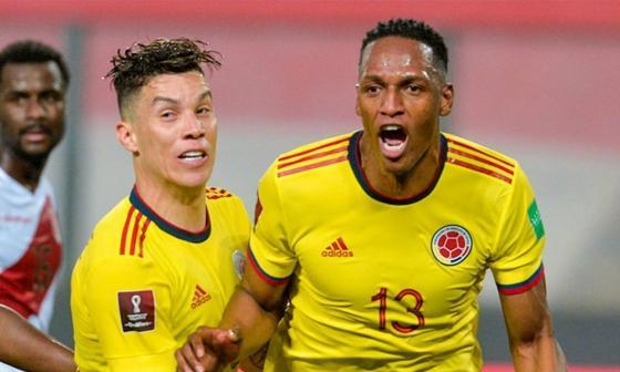 Colombia vs. Perú: Hay que anotar para dar el salto a cuartos
