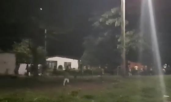 Muerte de joven en Manaure ocasionó asonada