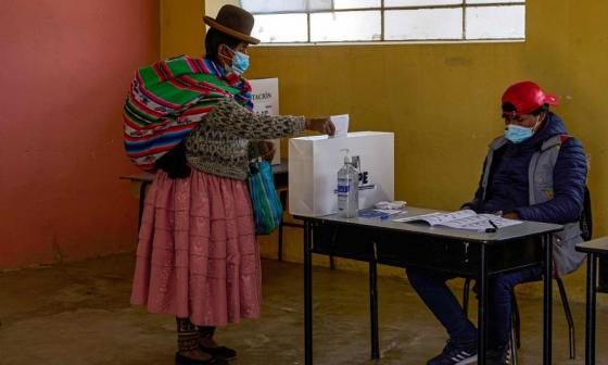 Jurado Electoral peruano insiste en el aval de las misiones internacionales
