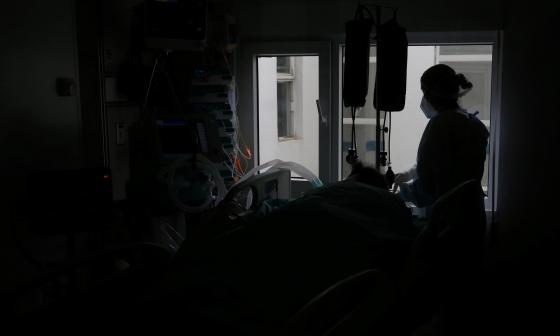 Colombia pasa las 100.000 muertes por covid este 21 de junio de 2021