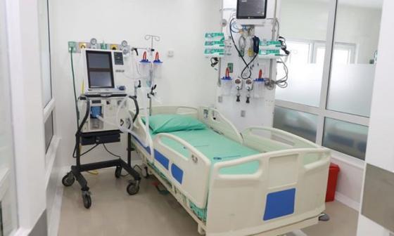 Dadis realiza gestiones para habilitar camas UCI en Cartagena