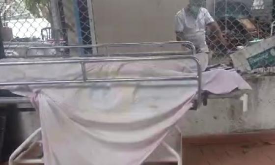 Dadis investiga denuncias sobre presunto mal manejo de cuerpos en clínica Madre Bernarda