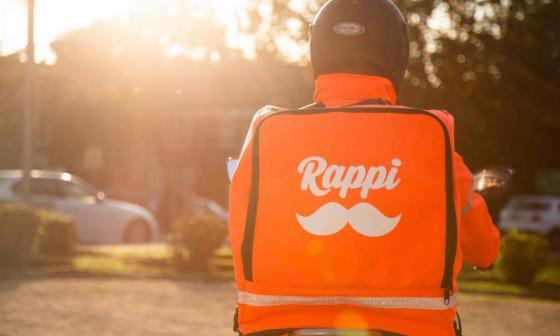 """Coljuegos sancionó a Rappi por operación ilegal de """"RappiPolla Mundial"""""""
