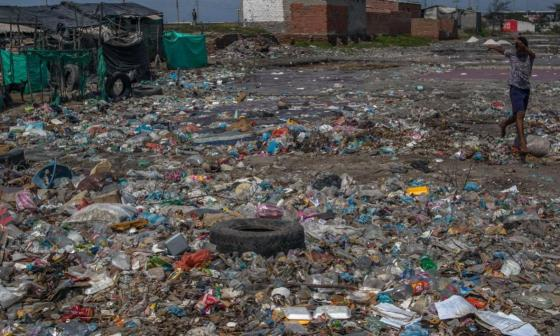 Casi el 60% del Magdalena vivió en condiciones de pobreza en 2020