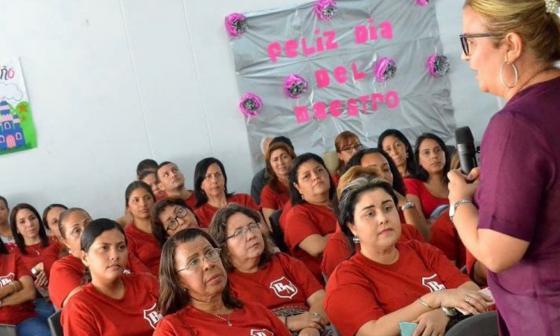 Alcaldía de Barranquilla abre convocatoria de maestría para docentes de colegios oficiales
