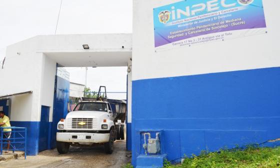 Muere de covid-19 interna de la cárcel La Vega de Sincelejo