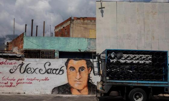 Venezuela pide a Cabo Verde respetar a tribunal de la Cedeao y liberar a Alex Saab