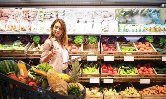 Consejos para ahorrar dinero en el supermercado