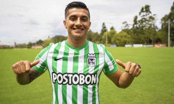 Yeison Guzmán habló sobre su casi llegada a Junior