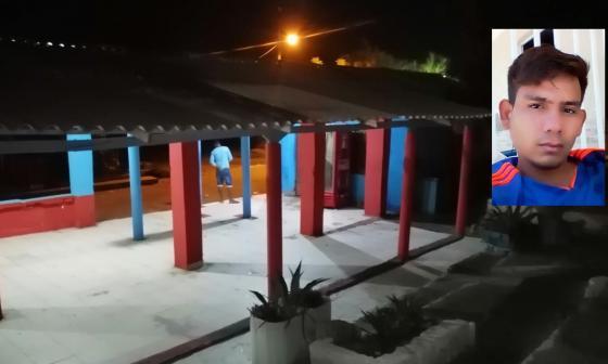 Investigan doble homicidio en Tasajera, Magdalena