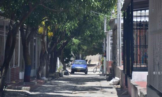 Asesinan a prestamista tras oponerse a un atraco en Los Cedros, Soledad