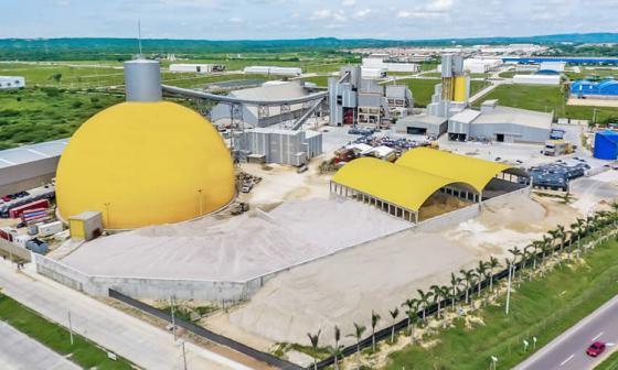 Ultracem emite bonos por $ 77.500 millones en la BVC