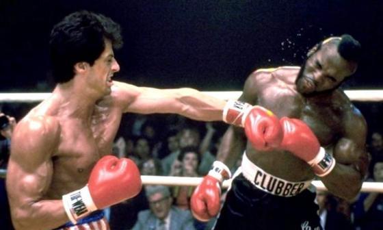 'Rocky' y 'El Señor de los Anillos' pierden su clasificación familiar