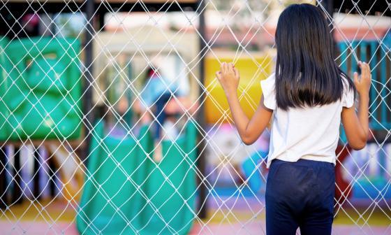 La explotación sexual de menores aumentó durante la pandemia: ONU