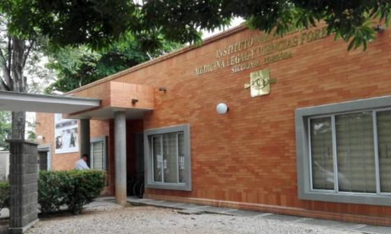 Mujer reportada como desaparecida fue hallada muerta en Montería