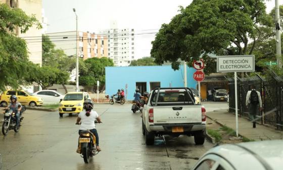 Procuraduría pidió información de fotomultas a autoridades de Santa Marta