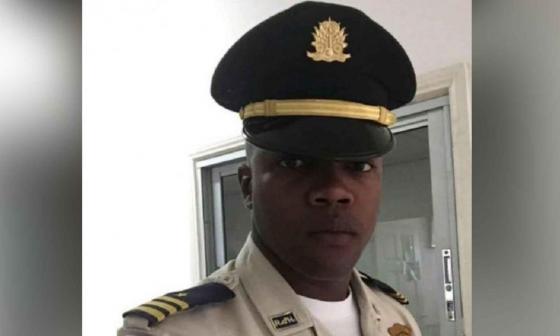 El jefe de seguridad de presidente Moise no acude al interrogatorio en Haití