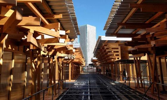 Confirman el primer positivo por covid-19 en la Villa Olímpica de Tokio