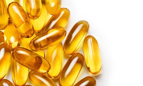 Consumo moderado de omega-3 aumenta cinco años la esperanza de vida