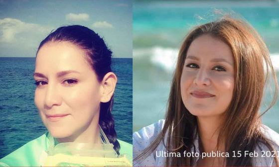 Bióloga no estaba secuestrada sino desaparecida: Ejército