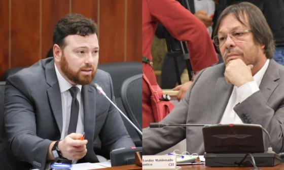 Proponen que Presidencia y Congreso se trasladen a Cartagena