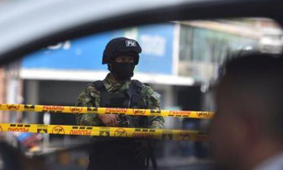 Consejo de Estado suspende decreto de asistencia militar