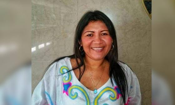 Mujer de la etnia wayuu aspira a la Gobernación de La Guajira