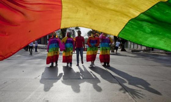 En 2020 se duplicó la violencia contra personas LGBT