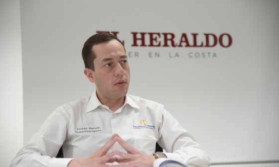 SIC recibió más de 4 mil PQR en Barranquilla en primer semestre