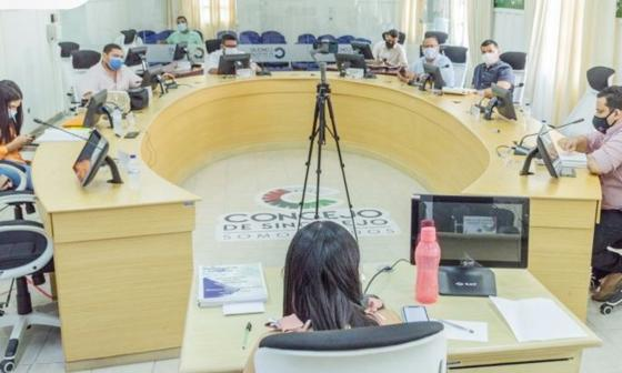Admiten demanda de pérdida de investidura contra concejales de Sincelejo