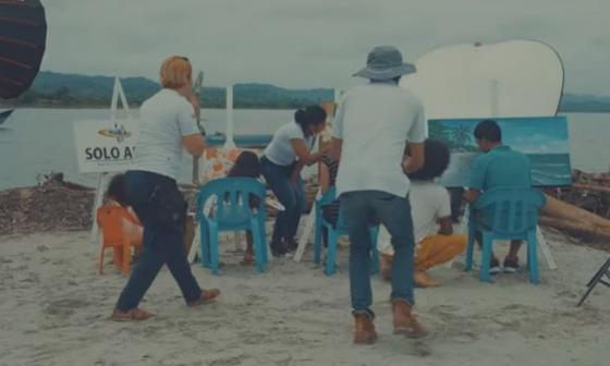 Se estrenó la canción colombiana 'Yo soy Urabá'