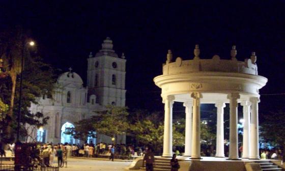 Decretan toque de queda nocturno en Ciénaga por la inseguridad