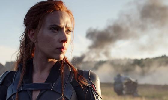 Scarlett Johansson denuncia a Disney por estrenar 'Black Widow' en streaming
