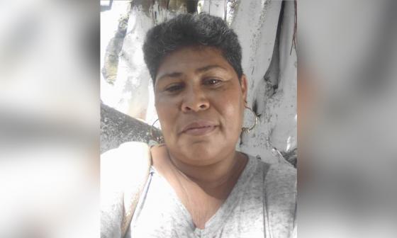 La larga espera de Nedis Mendoza por el cadáver de su hijo
