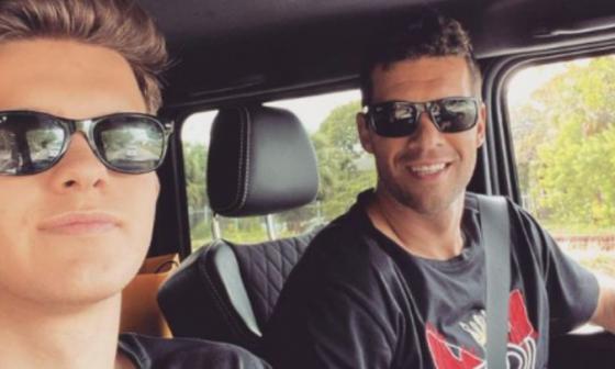 Muere en accidente hijo del exfutbolista alemán, Michael Ballack