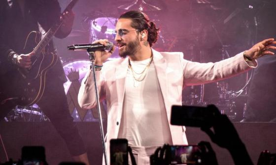 Maluma cantará en concierto gratuito en Nueva York