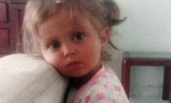 Juez ordena recaptura de padrastro de Sara Sofía