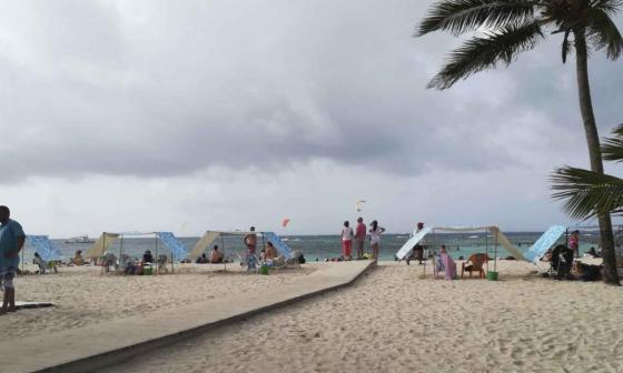 Mueren dos turistas en accidente de tránsito en San Andrés