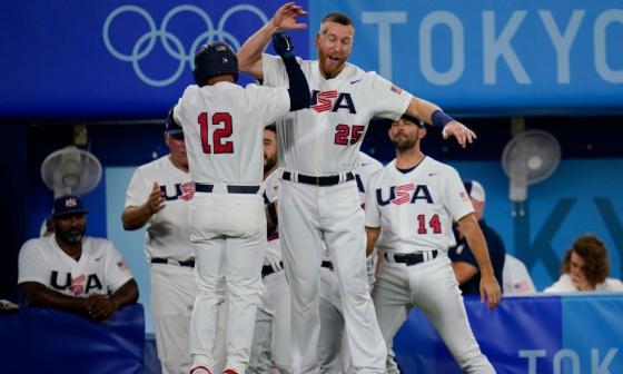 Estados Unidos derrota al campeón Corea del Sur y avanza a la final
