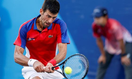 Novak Djokovic no participará en el torneo de Cincinnati porque necesita descanso