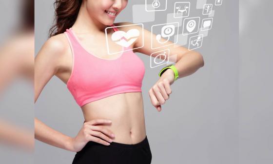 Beneficios de usar relojes inteligentes para entrenar