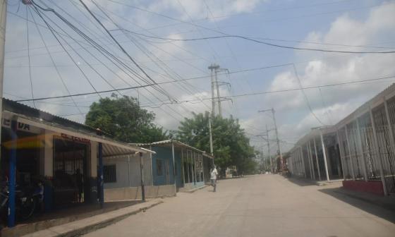En una riña asesinan a golpes a joven en Malambo
