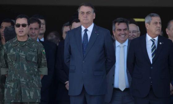 Bolsonaro desafía al Congreso tras derrota electoral