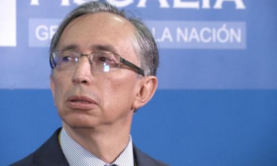 Caso Uribe: Víctimas denunciarán a fiscal Gabriel Jaimes