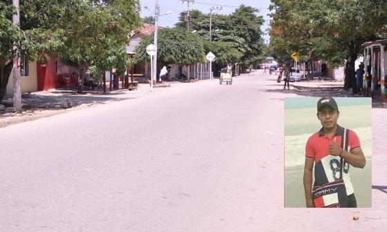 Consternación en Camarones por el atroz crimen de un wayuu