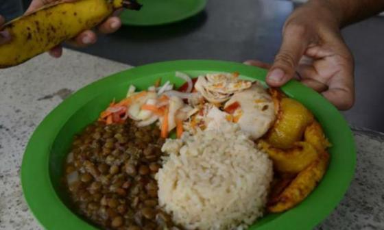 Arranca visitas a instituciones para verificar calidad de alimentos del PAE