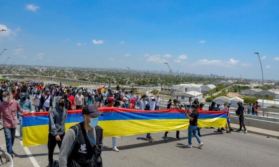 Minsalud hace llamado a la responsabilidad por marchas programadas