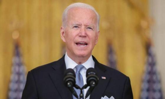Joe Biden ordena desclasificar documentos de la investigación sobre el 9-11